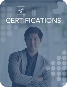 OKR certification