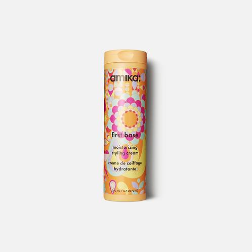 first base moisturizing styling cream