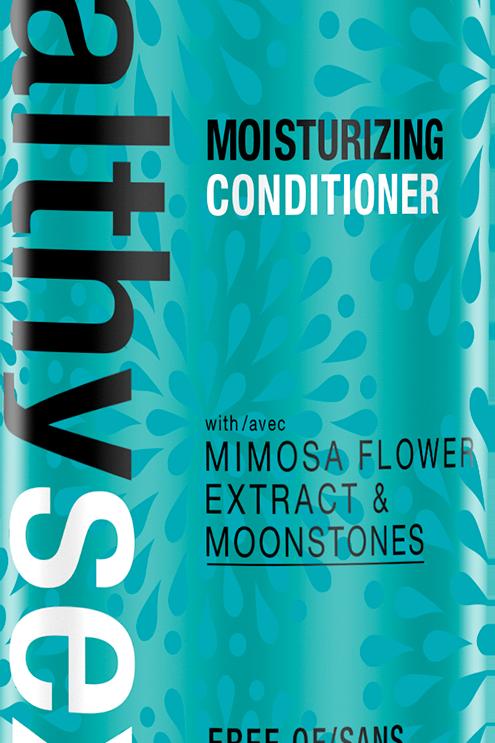 Healthy Sexy Hair - Moisturising Conditioner 300ml