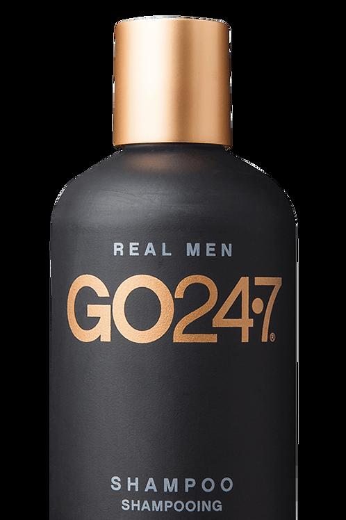 UNITE GO24·7 Men's Shampoo