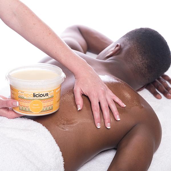 Deep tissue massage - 1.5 hr