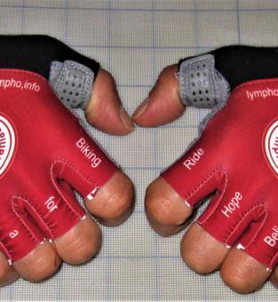 custom cycling gloves | custom team cycling gloves | cycling gloves | padded cycling gloves | custom Wheelchair gloves |Leukemia & Lymphoma Society - Scenic Shore 150 Bike Tour | American Diabetes Association Tour de Cure | American Lung Association – Lung Ride | AIDS - Ride for AIDS / TPAN | Ride for life | Custom JDRF Diabetes Foundation - Juvenile Diabetes Research Foundation | RAGBRAI | Bike MS Multiple Sclerosis Society