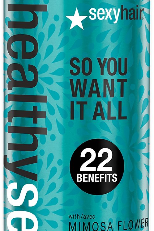Healthy Sexy Hair - So You Want It All 150ml