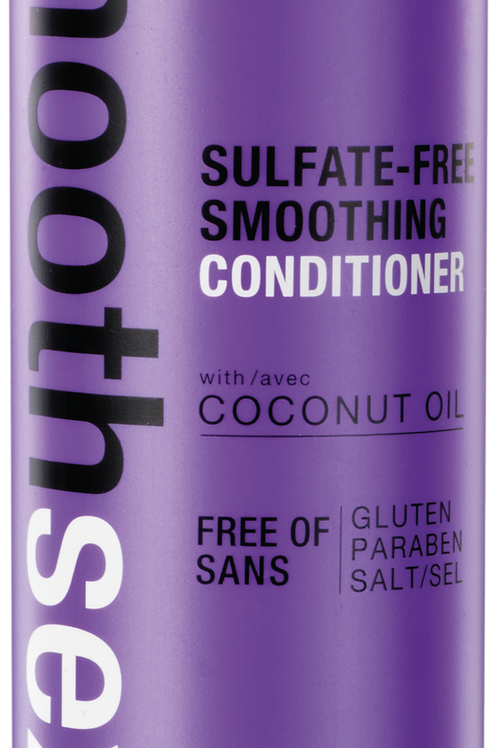 Smooth Sexy Hair - Smoothing Conditioner 300ml