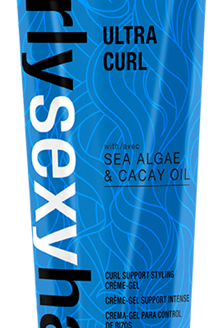 Curly Sexy Hair - Ultra Curl  150ml