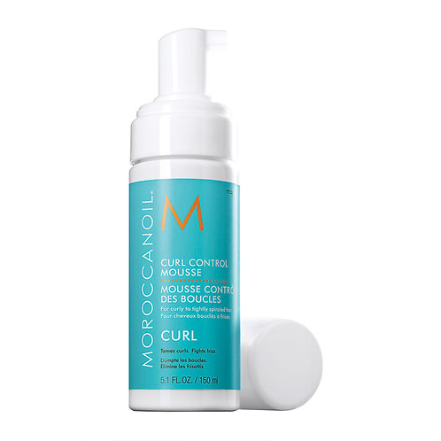 Moroccan Oil - Curl Control Mousse 150ml
