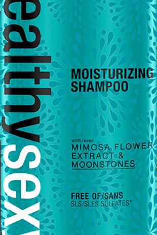 Healthy Sexy Hair - Moisturising Shampoo 1000ml