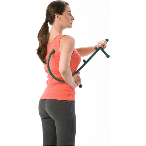 Back Massager With Trigger Point