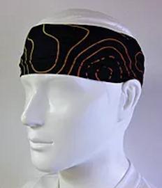 Custom Multifunctional Headwear | Head Wrap | Headband | Bandana | Balaclava | Custom headwear for chemo patients
