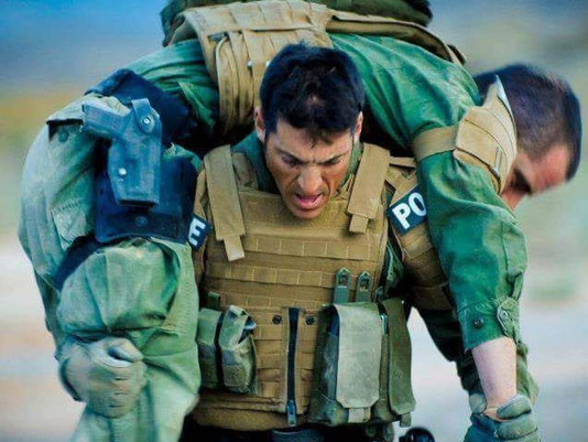 WAW Teams Up With Brian Terry Foundation