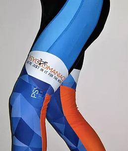 Custom Leg Warmers | Create your own Leg Warmers | AIDS - Ride for AIDS / TPAN | Ride for life | Custom JDRF Diabetes Foundation - Juvenile Diabetes Research Foundation | RAGBRAI | Bike MS