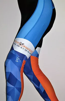 Custom Leg Warmers | Create your own Leg Warmers | AIDS - Ride for AIDS / TPAN | Ride for life | Custom JDRF Diabetes Foundation - Juvenile Diabetes Research Foundation | RAGBRAI | Bike MS