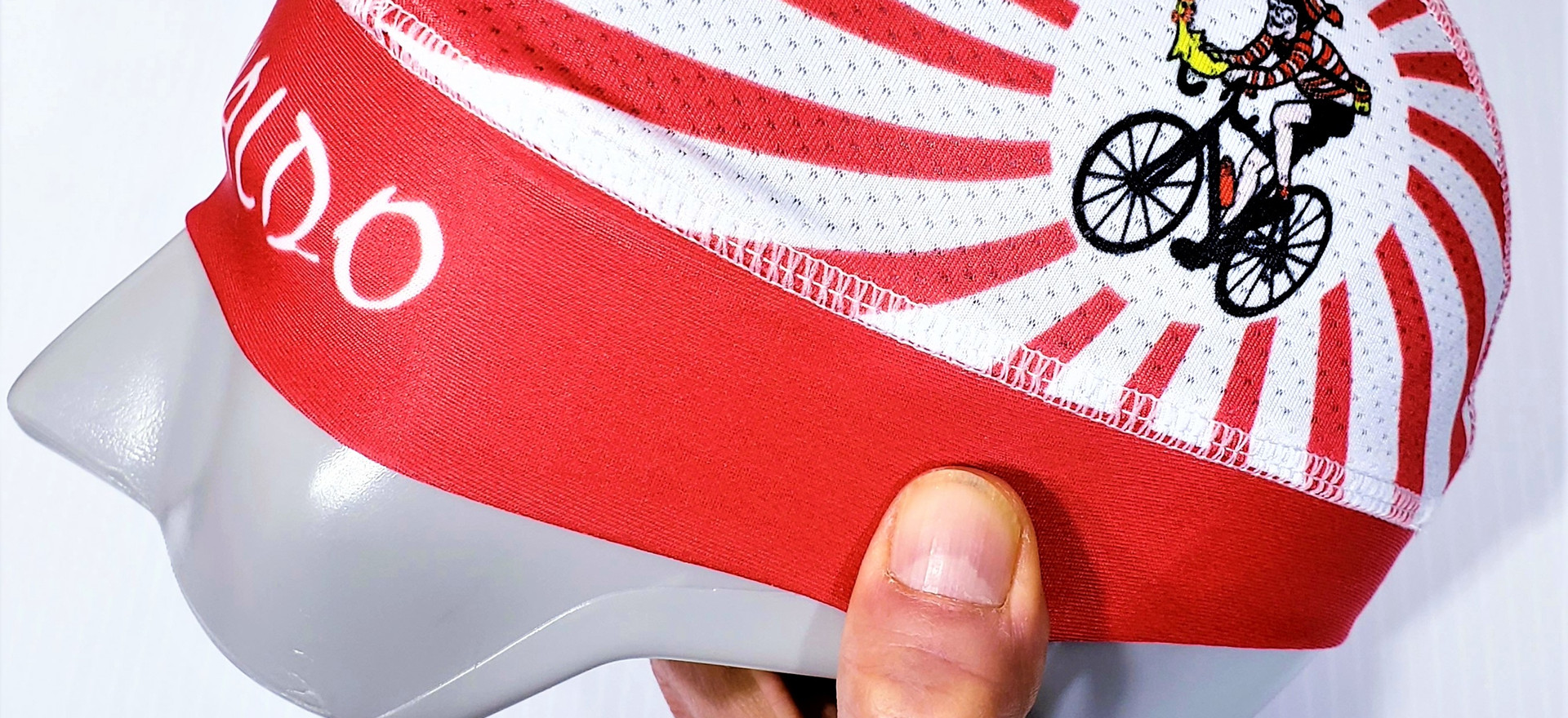 Custom sweat beanie | Sweat Beanie | custom skull caps | custom made beanies | custom made bandanas | custom bandanas | Custom Beanie for Cancer patients | Leukemia & Lymphoma Society | RAGBRAI | American Lung Association – Lung Ride | Tour de Cure Diabetes – American Diabetes Association