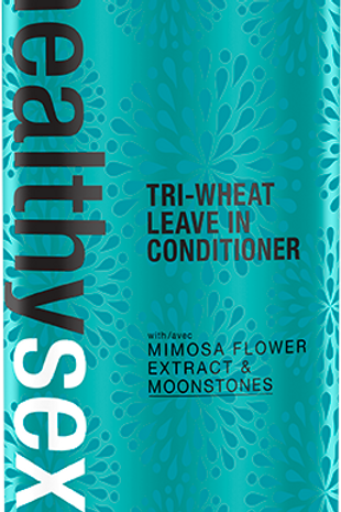 Healthy Sexy Hair - Tri-Wheat Leave-in Conditioner 1000ml