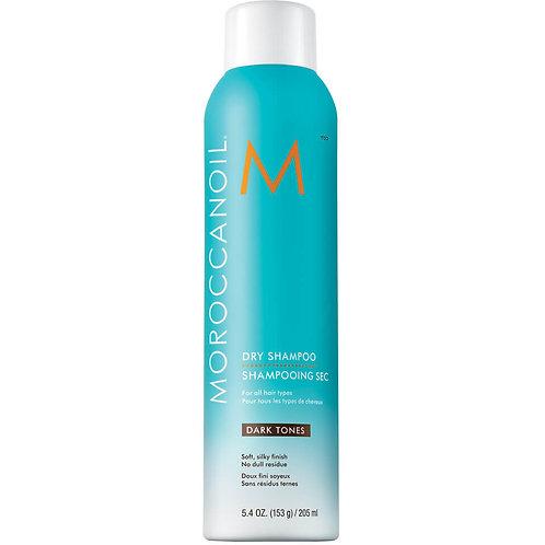 Moroccan Oil - Dry Shampoo Dark Tones 205ml