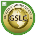 GIAC Security Leadership (GSLC)