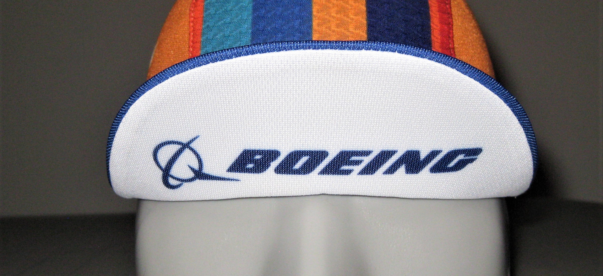 Boeing Custom Cycling Cap |  | Custom Cycling Cap | Custom Cap | Custom team cycling Cap | cycling cap | BEST Custom Cycling Cap | American Diabetes Association Tour de Cure | AIDS - Ride for AIDS / TPAN | Ride for life | Custom JDRF Diabetes Foundation - Juvenile Diabetes Research Foundation | RAGBRAI | Bike MS Multiple Sclerosis Society | Bicycle Apparel