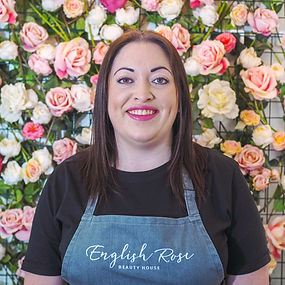 Stacey Lawson English Rose Beauty House