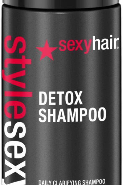 Style Sexy Hair - Daily Detox Shampoo 1000ml