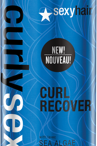 Curly Sexy Hair - Curl Recover 192ml