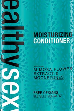 Healthy Sexy Hair - Moisturising Conditioner 1000ml