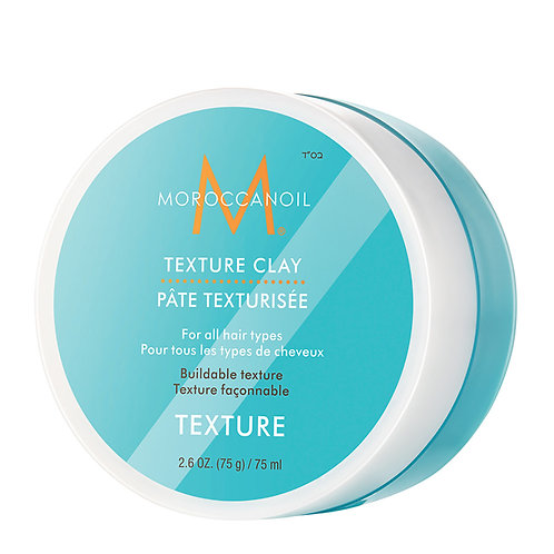 Moroccan Oil - Texture Clay 75ml