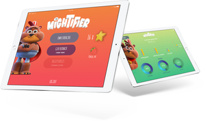 Mightifier Social Emotional Learning Curriculum by Sunburst