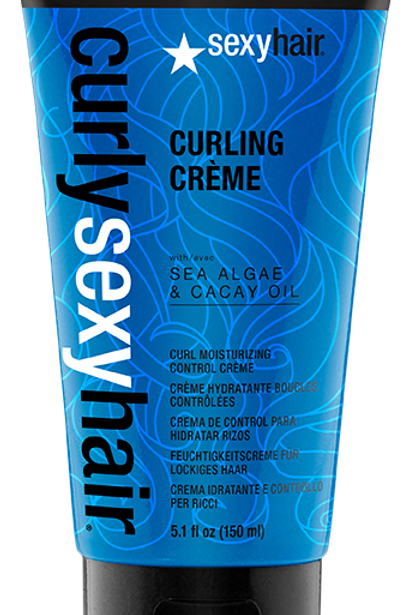 Curly Sexy Hair - Curling Crème 150ml