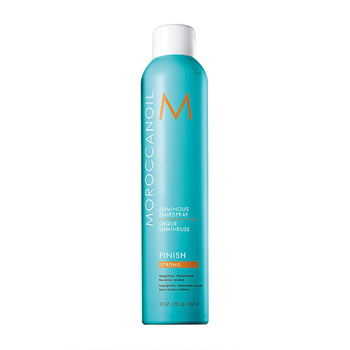 Moroccan Oil - Luminous Hairspray Strong Hold 300ml