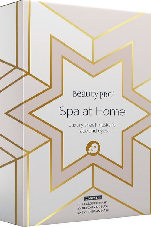 Beauty Pro Spa at Home