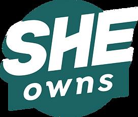 light SHEowns certification mark logo