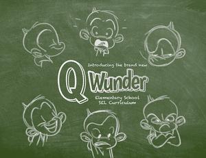Q Wunder Social Emotional Learning Curriculum by Sunburst