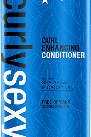 Curly Sexy Hair - Curl Enhancing Conditioner 1000ml