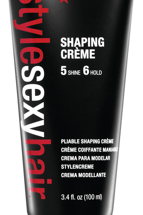 Style Sexy Hair - Shaping Crème 100ml