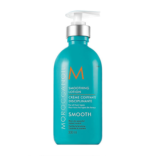 Moroccan Oil -Smoothing Lotion 300ml