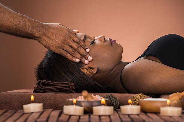 Deep tissue massage - 1 hr