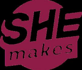light SHEmakes certification mark logo