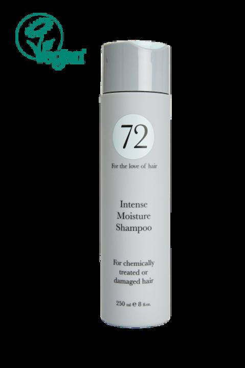 Intense Moisture Shampoo 250ml