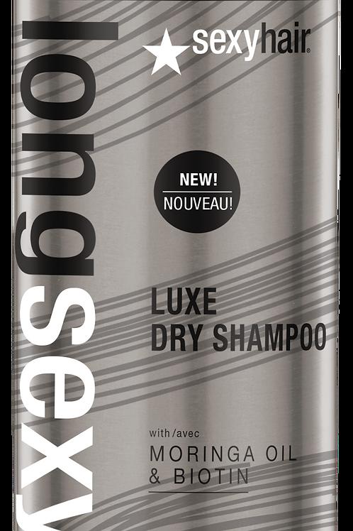 Long Sexy Hair - Dry Shampoo 175ml