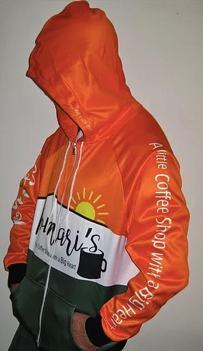 Custom Sublimated Hoodies | Custom Hoodie | Design your own sublimated hoodie | customize your own hoodies | Hoodies | Create custom hoodies for your team, Club | Team Hoodies