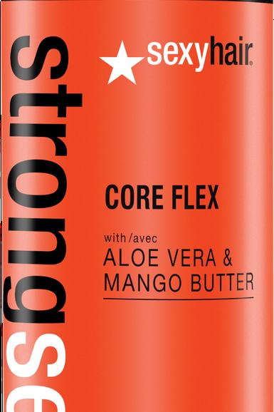 Strong Sexy Hair - Core Flex Anti Breakage 250ml