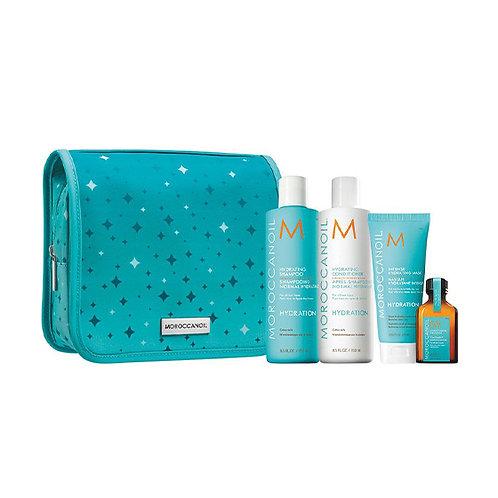 Moroccanoil Hydrate & Nourish Gift Set