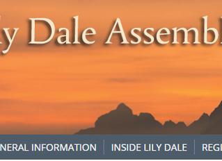 Lily Dale workshop