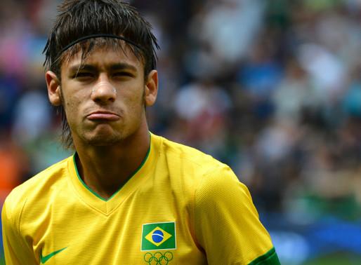 Caso Neymar: violência e pobreza da experiência na era da virtualização