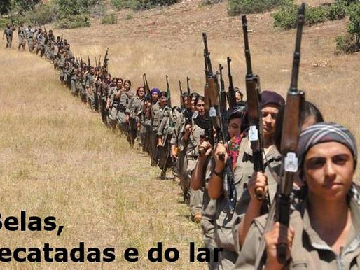 Dilma, Marcela Temer e todas nós