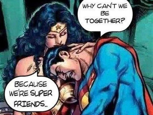 A Friendzone não existe, você que é babaca!
