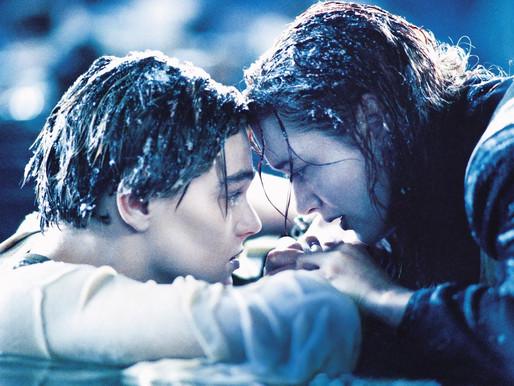 Titanic ou O Desastre Como Estratégia Divina para Rose Não Se Tornar uma Dona de Casa Pobre