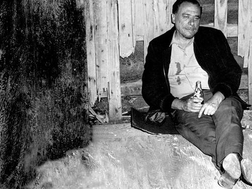 O Velho Tarado e o Velho Hipocondríaco: Woody Allen e Bukowski