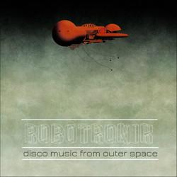 Disco Music do Espaço Sideral