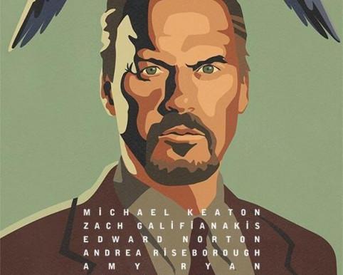 Birdman, ou a inesperada virtude da ignorância (crítica)